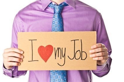 werknemersgeluk verhogen
