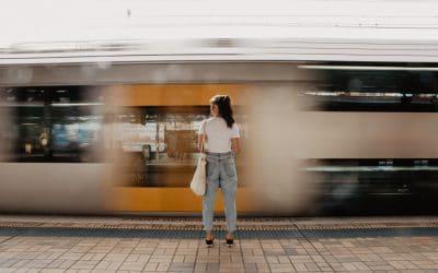Expert werkgeluk: 'Je moet de trein af en toe even stilzetten'
