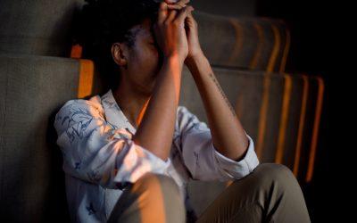Depressieve gevoelens? Heel logisch, zeggen experts